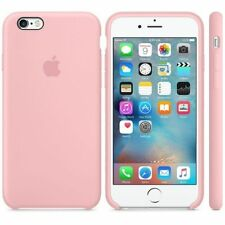 NEU ORIGINAL APPLE Silikon Schutzhülle iPhone 6s 6s 7 7Plus silicone case Hülle