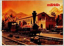 Märklin Jahrbuch 1999/ 2000 Gesamtprogramm