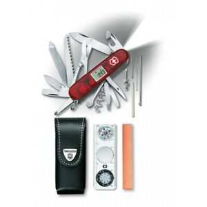 VICTORINOX COUTEAU SUISSE EXPEDITION KIT 41 OUTILS | 1.8741.AVT