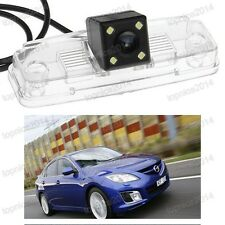 CCD Rear View Back Up Reverse Camera For Mazda 6 2008-2014