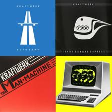 Kraftwerk - Classic Albums Bundle - 4 x Vinyl LP *NEW*