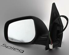 TOYOTA COROLLA 09-13 SIDE MIRROR  POWER HEATED DRIVER LEFT 5wire