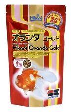 Hikari Oranda Gold 300g Fancy COLDWATER Cibo Per Pesci Pellet fantails i pesci rossi