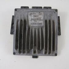 Centralina motore ECU 8200334419 Renault Megane Mk2 02-06 usata (24645 9-3-A-4)