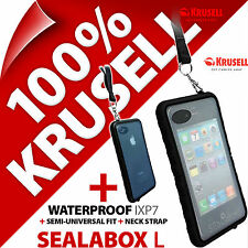 perKrusell Sealabox l custodia For iPhone 3GS 4 4S impermeabile
