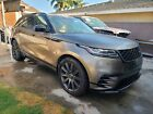 2019 Land Rover Range Rover  2019 Range Rover Velar Hse R-dynamic Supercharged Salvaged, Wrecked, Rebuiladble
