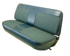 Ford F150 Pickup Upholstery for Front Bench Seat 1973-1979  - Made in the U.S.A!