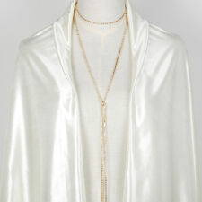 Hot Women Bling Diamond Necklace Rhinestone Crystal Choker Party Evening Wedding