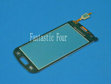 Original Samsung GT-S7560 Galaxy Trend Touchscreen Touch Panel Weiss Black
