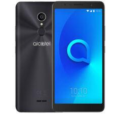 Móviles y smartphones Alcatel con Android con conexión 3G