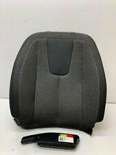 10-15 CHEVROLET EQUINOX LT RIGHT PASSENGER FRONT SEAT UPPER CUSHION USED OEM