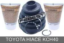 Boot Inner Cv Joint Kit 96X113X28 For Toyota Hiace Kch40 (1997-2002)