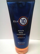 It's A 10 -  Miracle Deep Conditioner Plus Keratin 5 oz