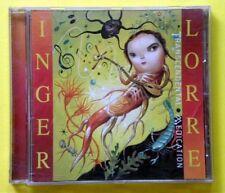 LORRE INGER- TRANSCENDENTAL MEDICATION. RARO CD!
