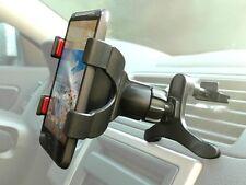 360° Auto KFZ Lüftungsgitter Halterung Handy Smartphone Lüftung Befestigung IP17