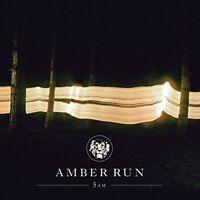 Amber Run - 5AM [CD]
