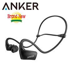 Anker☆Japan-SoundBuds Sport NB10 Bluetooth headphone IPX5 BK with Tracking ,JAIP