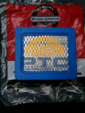 Briggs & Stratton 491588S Lawnmower Air Filter