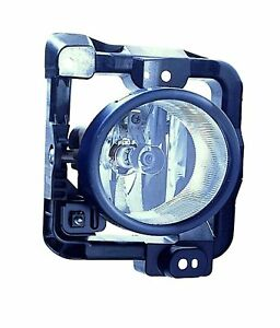 Fog Light Assembly Left Maxzone 327-2006L-AS fits 2009 Acura TSX