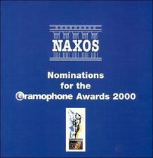 Gramophone Awards 2000 Sampler CD (1999)