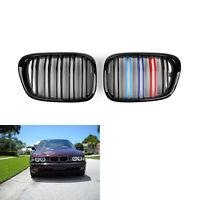 Pour BMW 5Series E39 520i Avant Pare-chocs Sport Grille Calandre Guard 3 Color