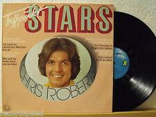 ★★ LP - CHRIS ROBERTS - Treffpunkt Stars (Größte Erfolge / Hits) - Jupiter 1975