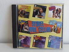 CD ALBUM Sequel soul cellar Various artists SSC CD 998