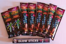 Glow sticks Party Pack Bracelets, Lanterns and Neon Glow Sticks