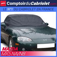 Bâche protège capote pour Mazda MX-5 NA et MX-5 NB cabriolet