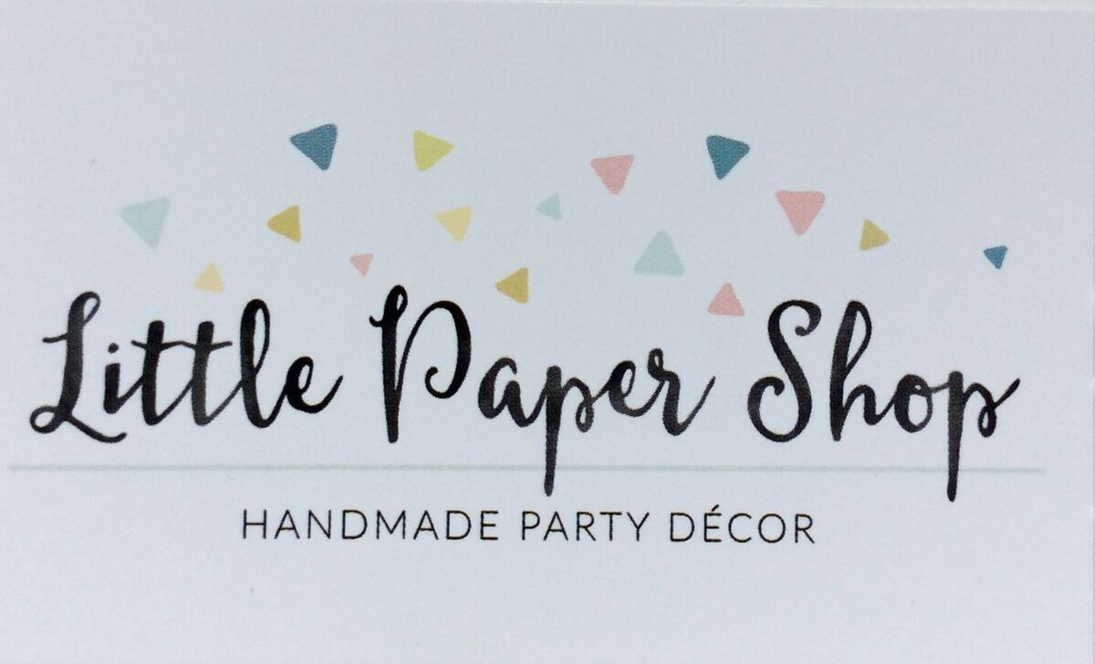 Little Paper Shop