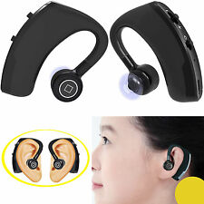 Wireless Bluetooth Earphone Headset For Samsung S8 iPhone 7 6 6S Plus Motorola Z