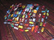 Vintage Hot Wheels Redline Matchbox Lesney Superfast Topper BIG JUNKYARD LOT A!