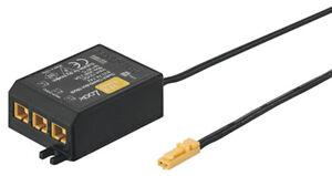 LOOX 12 or 24V & 3 or 6-Way Distributors LOOX LED Drivers extra lighting ports