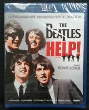 """THE BEATLES: HELP !""   BLU-RAY NUEVO! PRECINTADO - BLU-RAY NEW !!  SEALED !"