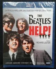 """THE BEATLES: HELP !""   BLU-RAY NUEVO! PRECINTADO - BLU-RAY NEW !!  SEALED !"