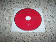 2003 Mercury Sable Shop Service Repair Manual CD GS LS Premium Wagon Sedan
