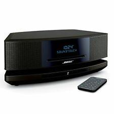 Bose 738031-1710 07 Wave SoundTouch Music System IV- Espresso Black