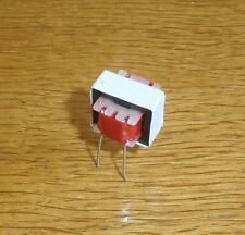 NF Übertrager 1:1 / 600 Ohm : 600 Ohm ( Audio Transformer )
