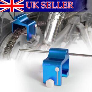 Motorcycle Motorbike Universal Chain ATV Bike Sprocket Alignment Tool UK