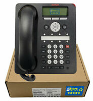 Avaya 1408 Digital Phone Telephone Global (700504841) - Brand New, 1 Yr Warranty