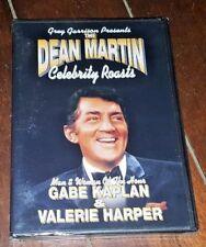 Dean Martin Celebrity Roast w/GABE KAPLAN & VALERIE HARPER (DVD, 2003)