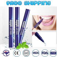 Professional BRIGHT WHITE Teeth Whitening Pen Tooth Gel Whitener Bleaching Kit
