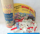 Block+City+-+Plastic+Building+Blocks+and+Pieces+with+Original+Instruction+Book