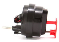 Gas Door Actuator Lock Vacuum Release 94-00 Mercedes W202 C280 C230 - 400181 A/B