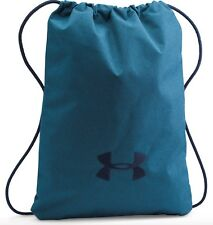 Under Armour * Ozsee Elevated Sackpack Backpack Heather Blue