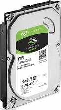 Seagate 1 TB SATA Barracuda Desktop Internal SATA Hard Disk 1 TB HDD