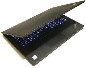 Lenovo ThinkPad L490 Core i5-8365U, 1.6GHz, 8GB, 256GB SSD, Win 10 Pro