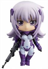 Muv-Luv Alternative Total Eclipse: Kriska Barchenowa Nendoroid Action Figure