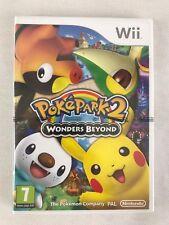 PokePark 2: Wonders Beyond (Nintendo Wii, 2012)