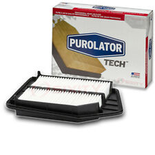 Purolator TECH Air Filter for 2015-2019 Acura TLX - Engine Intake Flow kb